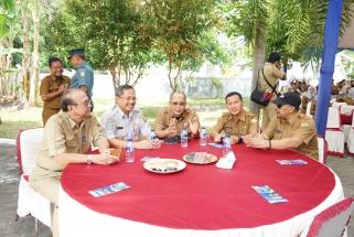 Para Kepala OPD di lingkungan Pemko Tanjungpinang