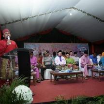 Wali Kota bersama FKPD Tanjungpinang