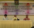Bupati Hamid Klaim, Germas Sangat Penting di Natuna