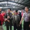 Ketua DPRD Siapkan Rp 52 Juta untuk Diperebutkan di Lapangan Futsal