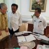 Menteri Perdagangan Dukung KEK di Rempang Galang