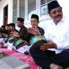 Puluhan Ribu Jemaah Hadiri Haul Akbar di Batam