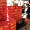 Jeruk Mandarin Pembawa Rezeki