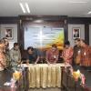 Nurdin Apresiasi Bank Riau Kepri