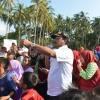 Nurdin: Pemprov Serius Bangun Sarana Olahraga