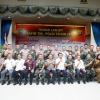 Rapim Bersama TNI-Polri, Gubernur Ingin Pemilu Sukses