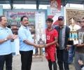 Gubernur Tutup Turnamen Piala Senayang Tahun 2019