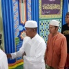 Silaturahmi ke Tanjunguma, Nurdin Minta Jaga Persaudaraan