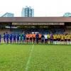 PS 757 Kepri Jaya Tahan Hougang United, Singapura 1-1