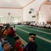 Wagub Kepri Peringati Maulid di Kundur