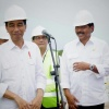 Jokowi Minta Pembangunan Waduk Sei Gong Dipercepat