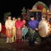 Nurdin Buka MTQ Kecamatan Tebing Karimun