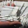 Pelabuhan Tikus Jadi Sarang Penyelundup Rokok