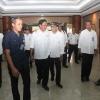 Kunjungan Menhub Dimanfaatkan Gubernur Minta Pelabuhan dan Bandara