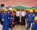 Pesan Gubernur ke KSS: Eksistensi Maritim Harus Dijaga