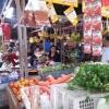 Perusda Dapat 18 Kios di Pasar Teluk Uma