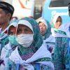 Kuota Haji 2017 Naik 52.200 Orang