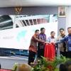 Wapres RI dan Gubernur Kepri Bangga Produk Smartphone dari Batam