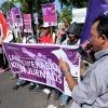 AJI Tanjungpinang Gelar Aksi di Hari Kebebasan Pers Dunia