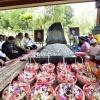 40 Hari Alm Hj Rekaveny, Nurdin Ajak Soerya Bangun Kepri