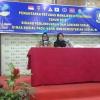 Dinsos Kepri Latih Tagana Batam Managemen Pengungsi