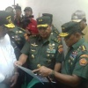 Panglima TNI dan Nurdin Seharian di Langit Kepri