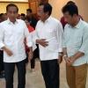 Jembatan Babin dan Kampung Tua Jadi Pembahasan Nurdin dan Presiden Jokowi