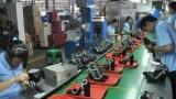 Pertumbuhan Industri Manufaktur Kepri Lampaui Nasional