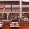 Horee.. di Dabo Ada Diler Toyota