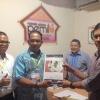 Wello Positif Tinggalkan Kursi Bupati Lingga Untuk Ke Senayan
