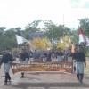 MTQ Tanjungpinang Dimulai, Pawai Taaruf Jadi Pembuka