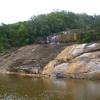 Camat Pun Ngaku Sumber Air Bersih Susah