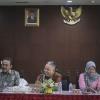 Komisi III DRPD Kepri Sambut Kedatangan Komisi III Provinsi Malut