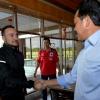 Pelatih Brazil Akan Tangani Tim Sepak Bola Kepri