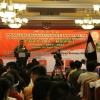 Pengurus DPW Pekat IB Kepri Dilantik