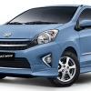 Mobil LCGC Makin Mahal, Ini Jawaban Toyota