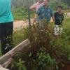 Pemerintah Lambat Atasi Banjir, Parpol Bawa Alat Berat