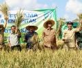 Sederet Keberhasilan Apri-Dalmasri di Dua Tahun Memimpin Bintan