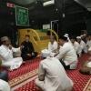 Gubernur Safari Subuh ke Masjid Baturrahman Sei Jang