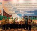 Dinsos Kepri Tuan Rumah Rakor Sinkronisasi Se-Sumatra