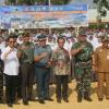 "Ketua DPRD Kepri Hadiri Pembukaan Operasi Teritorial TNI ""Galang-01"""