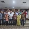 DPRD Riau Belajar Perda Listrik ke DPRD Kepri