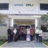 Cari Solusi Soal Tangani Limbah, Komisi III Kunjungi PPLI Bogor