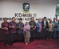Komisi III DPRD Kepri Gelar RDP dengan PLN