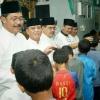 Gubernur Ajak Masyarakat Menjemput Berkah di Masjid