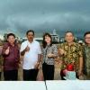 Gubernur Luncurkan Kapal Navigasi Buatan Lokal