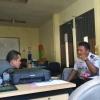 Ini Dia Petugas Pelabuhan yang Tertangkap OTT di Pinang