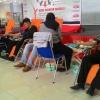 TCC Gandeng PMI Gelar Donor Darah