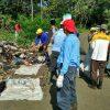 BLH Juga yang Bersih-bersih Sampah