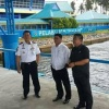 Presiden Jokowi  Akan Resmikan Pelabuhan Roro Tambelan